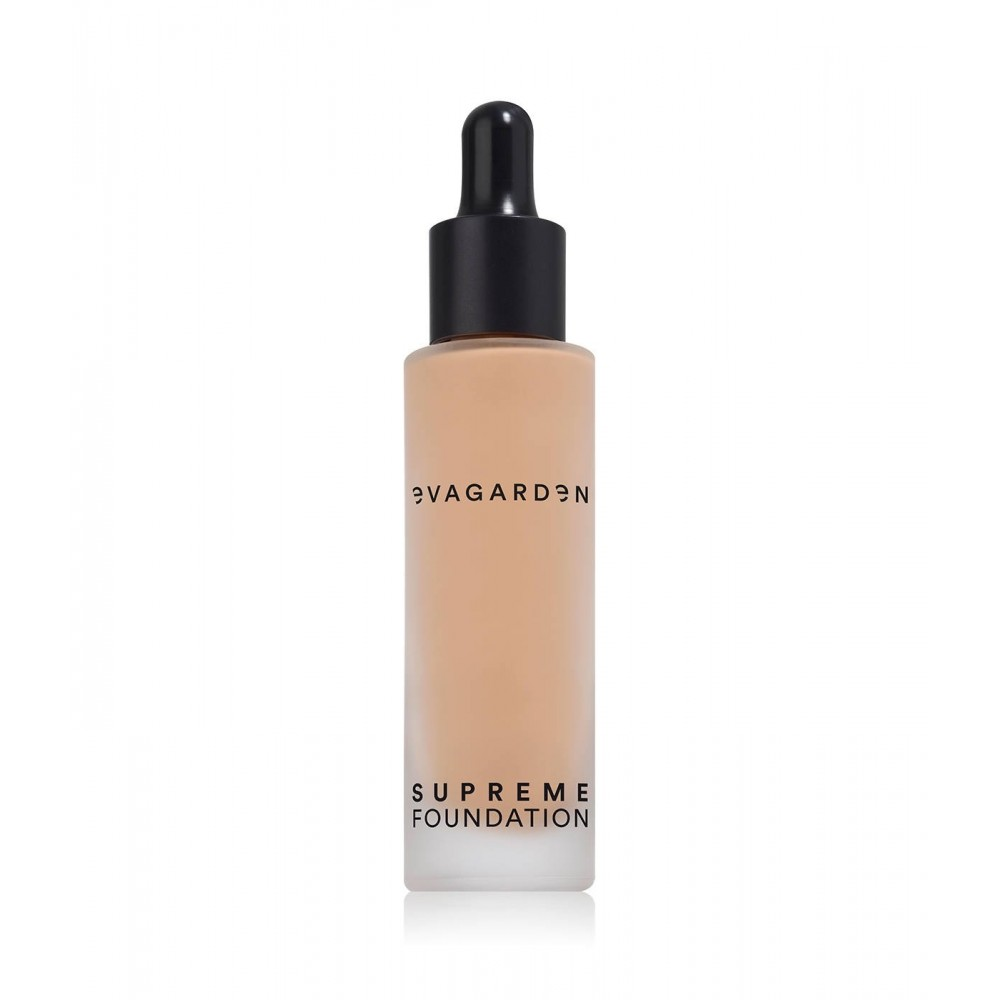 Supreme Foundation
