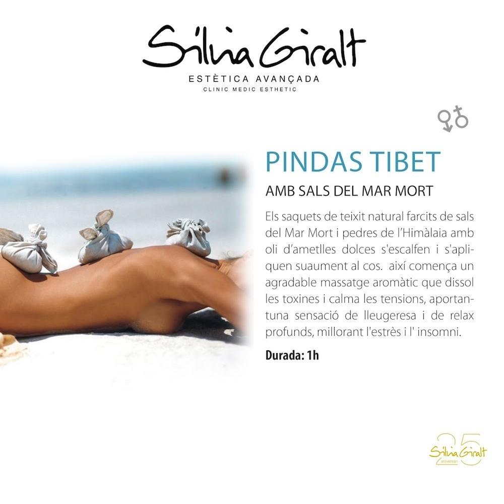 PINDAS TIBET