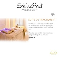 SUIT TRACTAMENT 1H