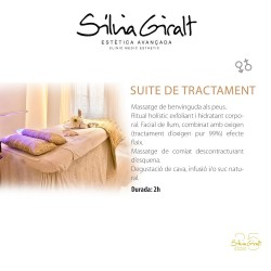 SUIT TRACTAMENT 2H