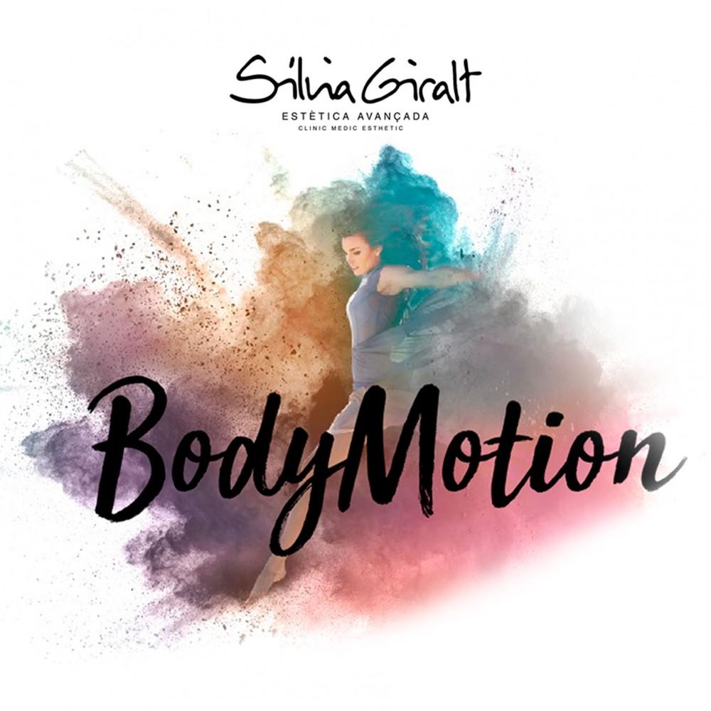Ritual Body Motion
