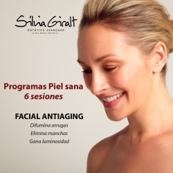 Pack Pell Sana Antiaging