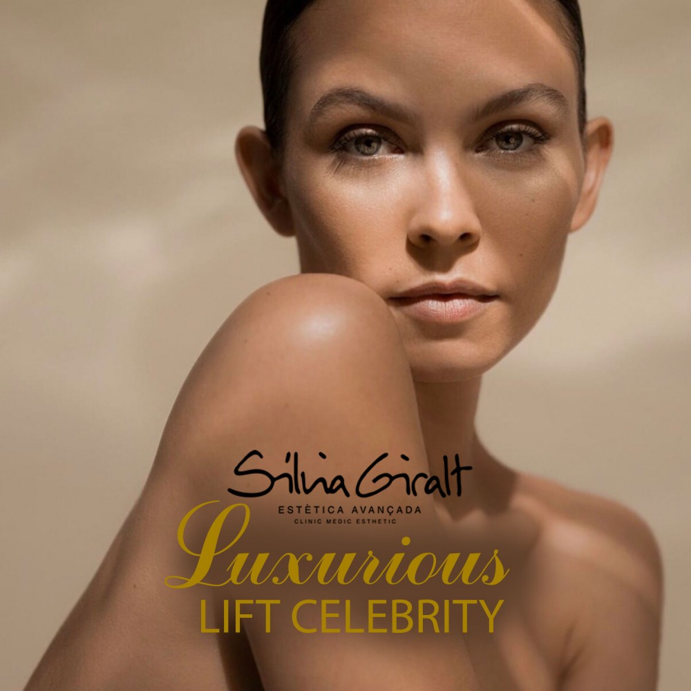 Luxurious Lift Celebrity