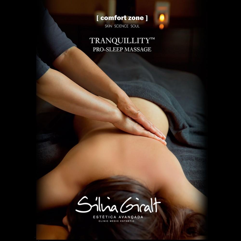 Tranquility Pro-Sleep Massage