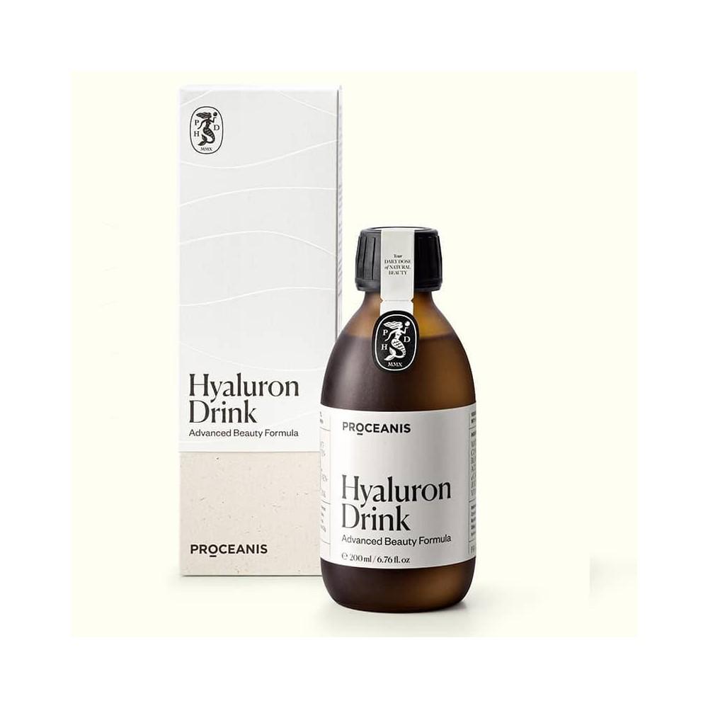 Hyaluron Drink 200 ml