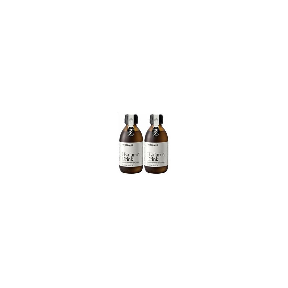 Hyaluron Drink  2 x 200 ml PROCEANIS