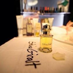 Perfume Silvia Giralt