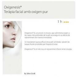 Oxygenesis